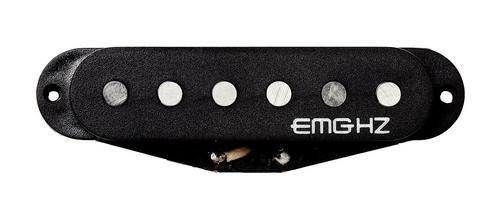 EMG E-Gitarren Tonabnehmer SRO SC1 HZ-Series SC1-B Steg-Position