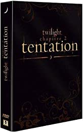 Twilight - Chapitre Ii : Tentation - Édition Collector