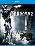 Robocop 2 [Blu-ray] [1990] [US Import]