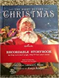 The Night Before Christmas (A Recordable Storybook)