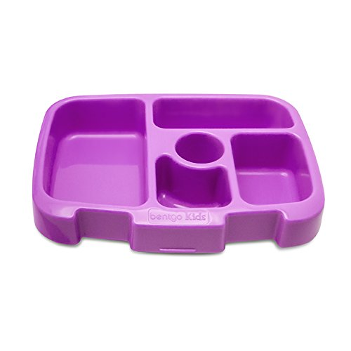 Bentgo Kids Tray (Purple)
