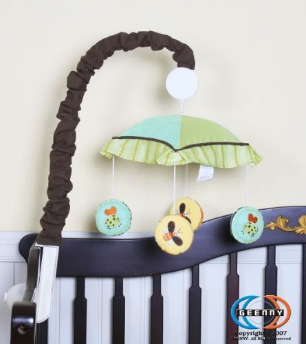 Sew Crib Bedding