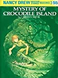 Nancy Drew Mystery of Crocodile Island (0001604481) by Keene, Carolyn