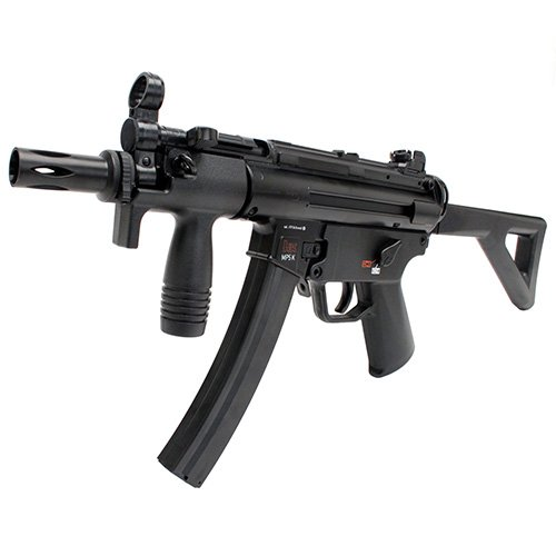Umarex USA H&K MP5 K-PDW .177