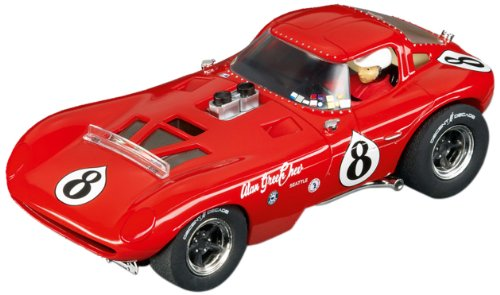 Carrera Bill Thomas Cheetah Yeakel Racing
