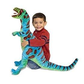 Melissa & Doug Dinosaur - T-Rex - Plush