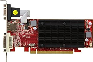 玄人志向 グラフィックボード AMD ATI Radeon HD5450 512MB DDR3 PCI-E RGB DVI HDMI LowProfile対応 ファンレス RH5450-LE512HD/D3/HS