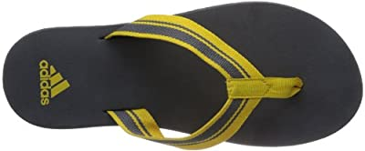adidas Men's Adze Flip Flops and House Slippers