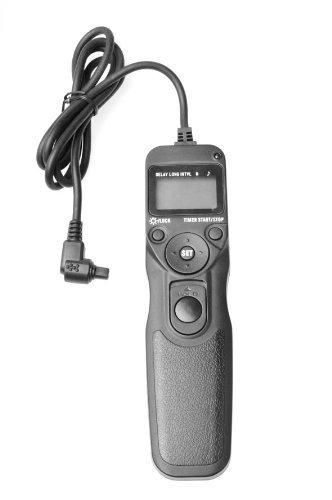 Digital Timer Remote Control EZA-N1 For Nikon D2H, D2Hs, D1x, D1h, D1, D2x, D2Xs, D200, D300, D3, D3X, D3S, D2HS, D300S, D700, F5, F6, F100, F90, F90x