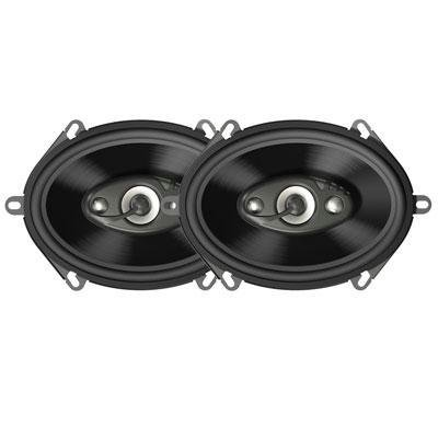 "Dual Electronics 4-Way 5X7"" 160W Speakers (Dls574) -"