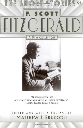 Image of The Short Stories of F. Scott Fitzgerald