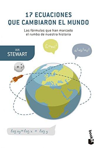 17 Ecuaciones Que Cambiaron El Mundo (Booket Logista)