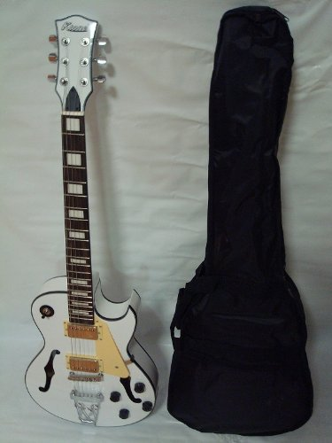 Hollow Body Electric Guitar