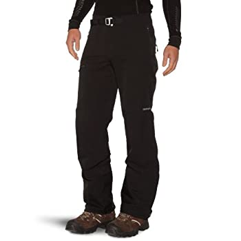 Patagonia M'S Back Guide Pantalon alpinisme homme Noir  FR : M (Taille Fabricant : 32)