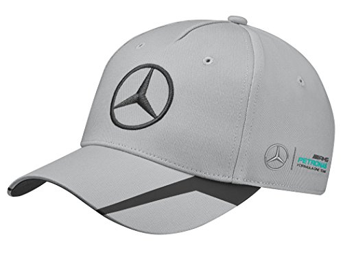 【Mercedes-Benz Collection】 F1 キャップ ロズベルグ