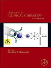 Advances in Clinical Chemistry 57