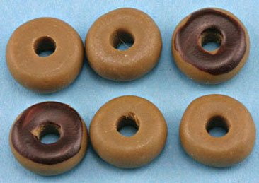 Dollhouse Donuts - 1