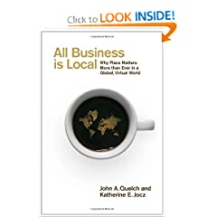 All Business Is Local