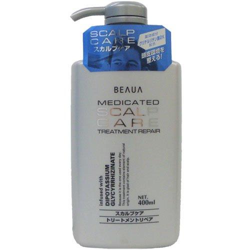 ビューア 薬用スカルプケアTR リペア 400ml