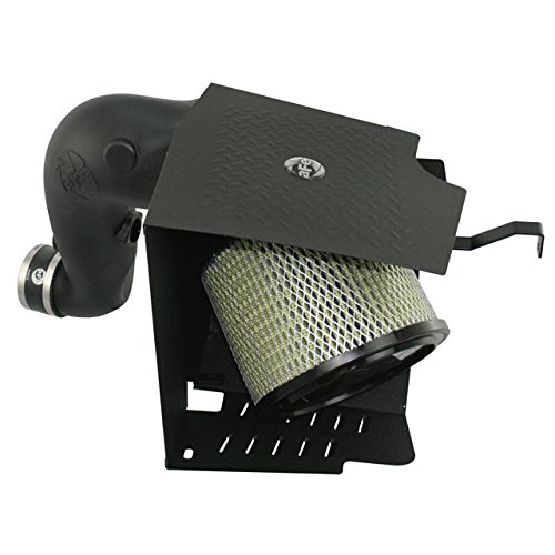 aFe Filters 75-10932-1 Stage 2 XP Cold Air Intake System with Pro-GUARD 7 Media