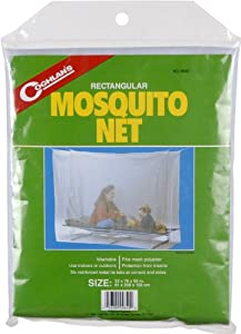 Coghlans Mosquito Net Single White