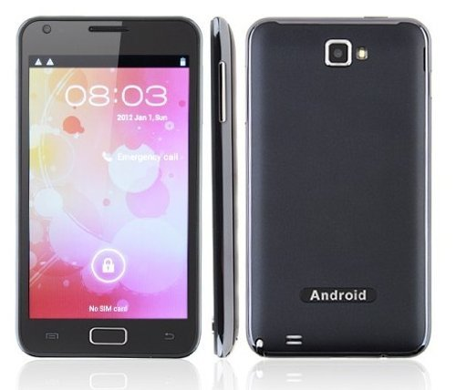 Generic PAE8000 Unlocked Android 4.0.3 ICS Mobile