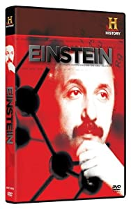 Einstein: The Real Story of the Man Behind the Theory