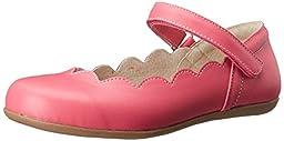 See Kai Run Savannah Mary Jane (Toddler/Little Kid), Hot Pink, 3 M US Little Kid