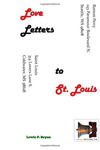 Love Letters to St. Louis