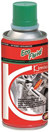 kimicar-2410150-eco-fluid-additivo-per-benzina-verde-150-ml-verde-set-di-1