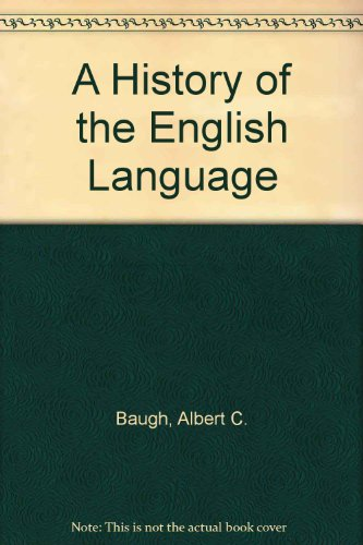 an introduction to the history of the english language The english language: a historical introduction covers the history of the english language from its prehistoric indo-european origins to the present day assuming no previous knowledge of the subject, charles barber describes the nature of language and language change, and presents a history of the english language at different periods, dealing.
