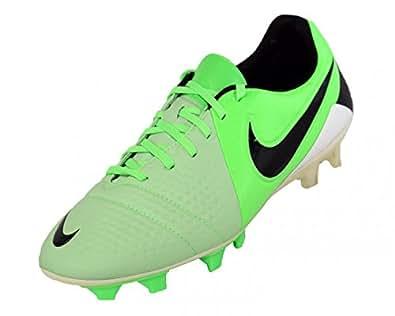 Nike Men's CTR360 Maestri III FG Soccer Shoe,Fresh Mint/Neo Lime/Black,6.5 D US