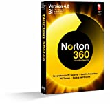Amazon.com: Norton 360 4.0 1 User (3 PC): Software