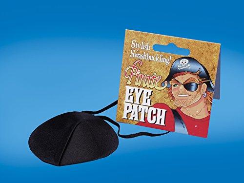 Eyepatch Deluxe - 1