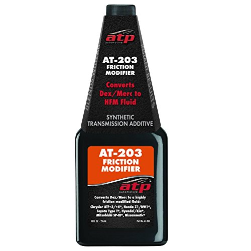 ATP Automotive AT-203 ATF Friction Modifier Synthetic Transmission Additive (1999 Honda Civic Atf Fluid compare prices)