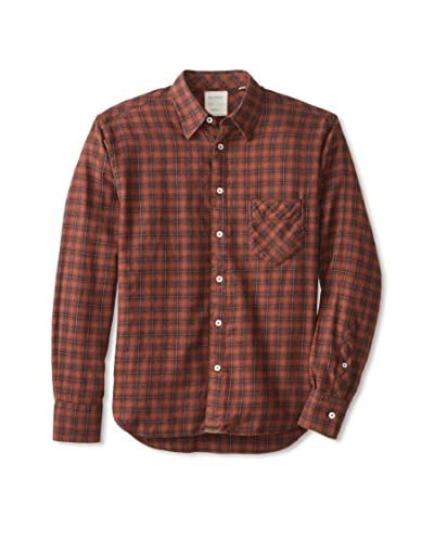 Billy Reid Men's Walland Shirt