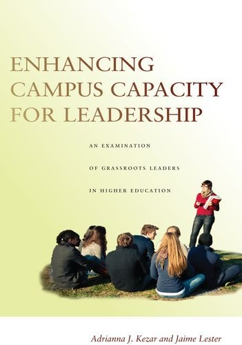 Enhancing Campus Capacity for Leadership: An Examination...