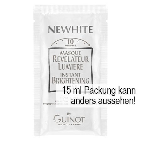 Guinot: NEWHITE Masque 15 ml (15 ml)