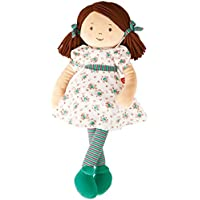 "Hape - My Doll ""Poppy"" - Soft Doll Friend For Toddlers And Up!"