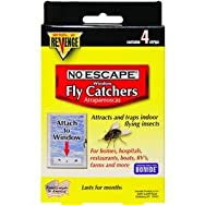 Bonide 46200 Revenge Fly Trap-RVNGE SCREEN FLY CTCHRS