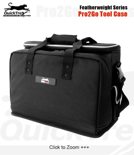 Featherweight Series Pro2Go Tool Case