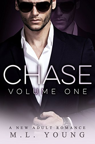 M.L. Young - CHASE (The CHASE Series Book 1)