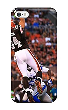 buy David Shepelsky'S Shop Clevelandrowns Nfl Sports & Colleges Newest Iphone 5/5S Cases