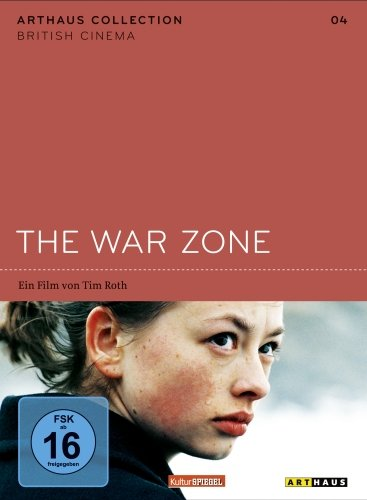 The War Zone - Arthaus Collection British Cinema