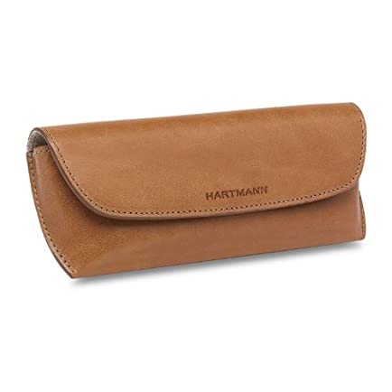 Hartmann Belting Leather Belting Eyeglass Case