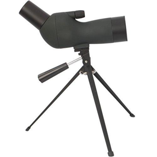 Great Value Telescope Professional 12-36X50 Spotting Scope Landscape Lens Telescope Black