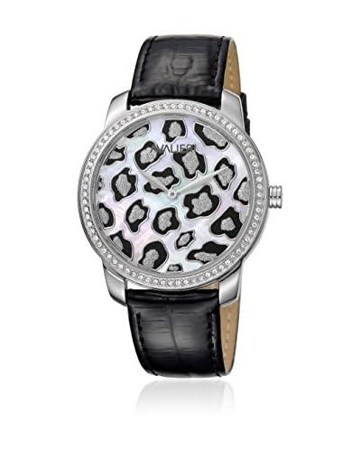 Avalieri Reloj de cuarzo  Negro 37 mm