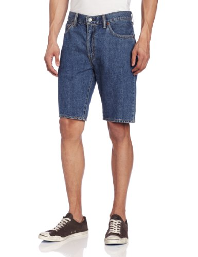 Levi's Men's 505 Straight Fit Short by Levi's