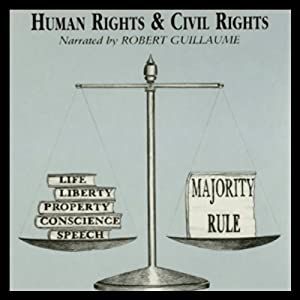 Human Rights and Civil Rights | [John Arthur]