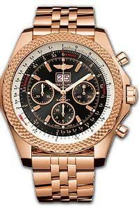 Breitling Bentley 6.75 Limited Edition R44362-107